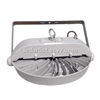 300W high power LED high bay 120 degree 5 years warranty 85-305V AC IP65 UFO