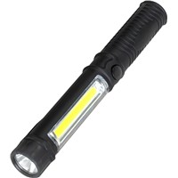 2W COB pocket working light with magnet