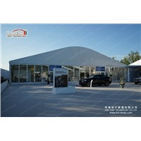 Customized Metal Frame Arcum Tent for Outdoor Event
