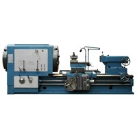 Oil country manual lathe