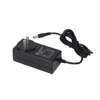 12V3A Interchangeable plug power adapter