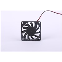 5v/12v/24v DC Cooler 60mmx60mmx10mm 6010 Mini Brushless Axial Ventilation Cooling Blower 60mm Fan