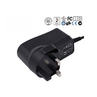 7.5W Wall mounted power adapter