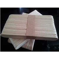 Best quality and cheapest price Wooden tongue depressor
