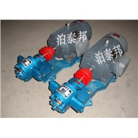 TaiBang ZYB-adjustable slag oil pump