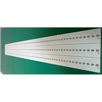 China hot sale aluminum PCB board pcb long aluminum pcb