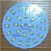 Aluminum PCB manufacturer for automotive lighting with TS 16949&UL