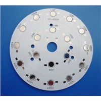 Aluminum PCB for LED Single Side