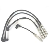 Auto spark plug wire set for BORA 1.6 06A 905 409A