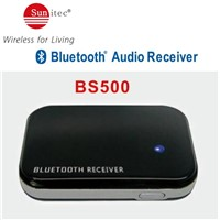 Sunitec bluetooth audio receiver wireless stream audio BT 4.0 music receivers