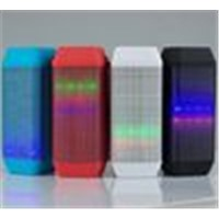 bluetooth Speaker With FM Support TF Card USB Disk AUX in YPS-B56