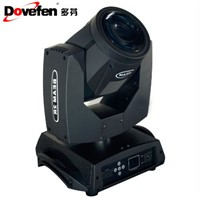 2R beam light 130W mini Moving head stage light