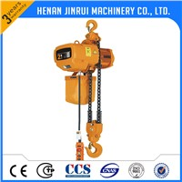 Electric Chain Hoist capacity 1--32t