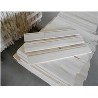 Poplar Jointed Board / Poplar Edge Glued Panel / Poplar Wood Board