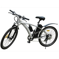 Light Weight Lithium Battery Electric Bike with Headset (TDE-002)
