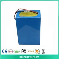 Li-ion Battery Pack 24V 90Ah Li Bttery