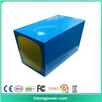 Lithium Iron Phosphate Battery 24V UPS Battery 150Ah
