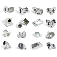 ODM/OEM stainless steel welding,stamping,casting parts
