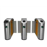 Intelligent Speed Gate/Fast Lane with RFID access control