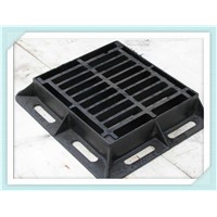 600*600 cast iron gully grating