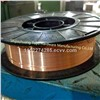 Copper welding wire ER70S-6