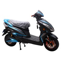 1000W Dirt Bike Electric Mobility Scooter with Disk Brake (EM-018)