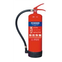 3KG Dry powder fire extinguisher|dry-chemical fire extinguisher