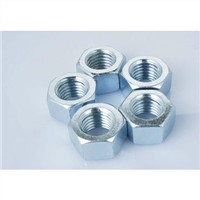 Hex Nuts DIN 934 CL.