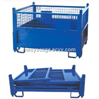 Heavy Duty Box Pallet Stillage Crate