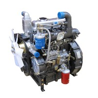 Laidong 4L22 diesel engine