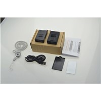Wireless 2D/QR Bluetooth COMS MS3392-M Tablet PC Barcode Scanner