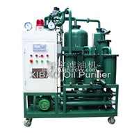 ZY series  Transformer  Oil Vacuum Purifier