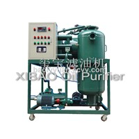 TY Series Turbine oil Purifier
