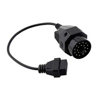 for BMW 20 Pin to 16 Pin OBD2 Diagnostic Cable