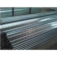 scaffolding steel planks walkboard