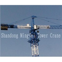 QTZ50 TC5008-4T Tower Crane  Max.Load:4T/Tip Load:0.8t