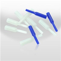 TS16949 Food Grade Molded Rubber Silicone Pull Plug