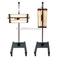 TY-2D high quality Shortwave infrared heat lamp/baking light/small infrared lamp