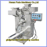 glutinous rice ball forming machine, sweet soup balls making machine
