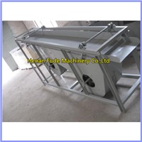 palm cracker, palm kernel shell separating machine