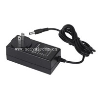 12V3A Interchangeable plug power adapter BH-ICP36-1203000