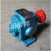 ZYB-2.1/4.0B adjustable high-pressure fuel gear pump