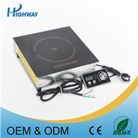 Commercial Induction Cooker 3500w Electric Stove For Small Business