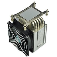 2016 IPC/Server/Industrial/Computer/Inverter/Laser Hot Sell Heat Sink with Cooling Fans