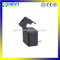 Electric Split Core Current Transformer 5a low voltage curent transformer
