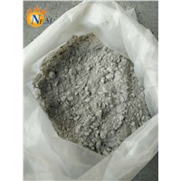 Low cement refractory castable; Clayey castable; Prefabricated brick for nozzle