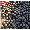 Forged Cast Iron Grinding Balls Steel Ball For Mining Use