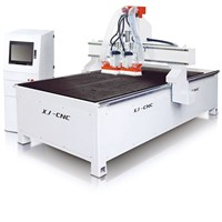 2 axis wood router CNC engraving machine