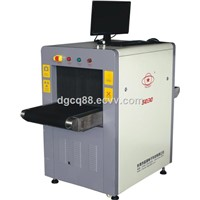 CQ-5030 X-ray baggage scanner X-ray machine