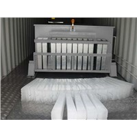 Dongguan Betterfresh block ice machine